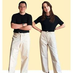 While just about any item of clothing could be unisex, lately we've been noticing a whole crop of specifically unisex — or genderless — brands popping up, including Ijji, Tekla Sleepwear, and ILYSM.