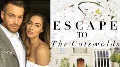 ALI & I VISIT THE COTSWOLDS | Lydia Elise Millen