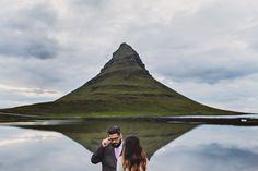 Gaby + Jesus  #Weddings #bride #groom #WeddingPhotography #DestinationWedding #Iceland