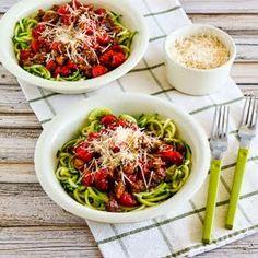 Kalyn's Kitchen Picks:  Jenni-O Italian Turkey Sausage (and 20 Favorite Recipes with Italian Sausage)