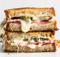 These grilled cheese recipes are perfect. And you deserve them.