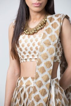 Cheap Women S Fashion Websites Product Choli Designs, Lehenga Designs, Blouse Designs, Indian Skirt, Indian Dresses, Indian Blouse, Lehnga Dress, Lehenga Choli, Brocade Lehenga