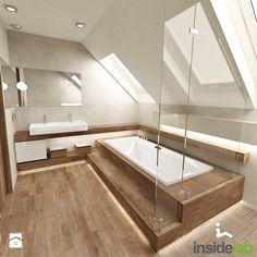 Łazienka styl Nowoczesny - zdjęcie od Insidelab