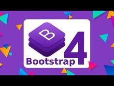 CURSO COMPLETO DE BOOTSTRAP 4 - YouTube Internet, Live, Youtube, Dresses, Progress Bar, Gowns, Dress, Day Dresses