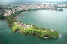 Malabo, Equatorial Guinea
