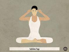 El Sukshma Yoga es una antigua forma de Yoga. Sukshma Yoga nos enseña que cada micromovimiento libera energía. Sirve para purificar pensamiento y expresión.