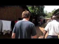 Michael W. Smith visits the slums of Africa. God is calling us to make a difference in the lives of children in need.