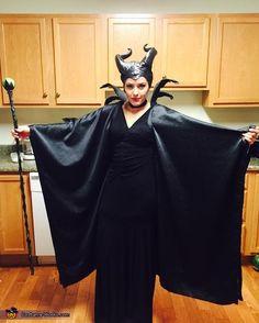 Maleficent Costume …