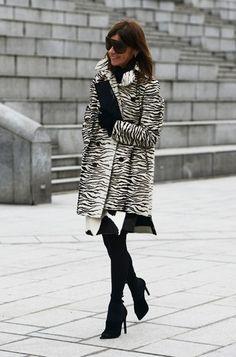Street Style / Fashion Week