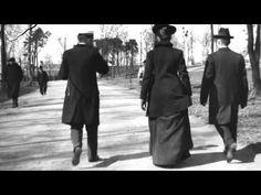 Helsingin kaduilla 1800- ja 1900- luvun vaihteessa - YouTube - Helsinki at the switch of the 1800 and 1900s