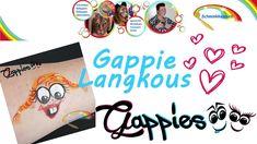 Gappie Langkous (een van de vele geweldige GAPPIES)