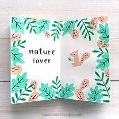 tomoto: Nature Lover