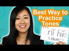 The Most Effective Way to Learn Mandarin Tones - Tone Pairs - Google Hangout with Yangyang