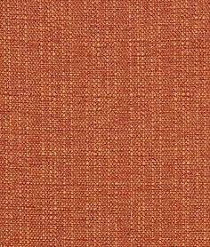 Pindler & Pindler Brookview Papaya - $28.9 | onlinefabricstore.net