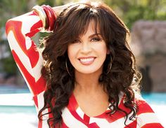 "Marie Osmond: ""The Best Prevention is a Positive Attitude"""