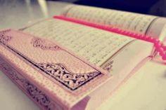 Pink Quran