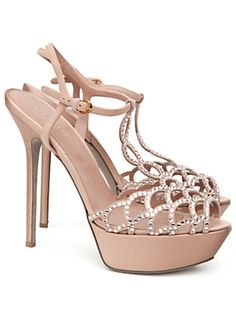 Crystal peach scales    http://www.intermixonline.com/product/shoes-and-handbags/shoes/sergio+rossi+crystal+t-strap+platform+sandals.do?sortby=ourPicks