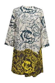 #Etro #dress #silk #Fashion #Designermode #vintage #Clothes #Secondhand #OnlineShop #MyMint