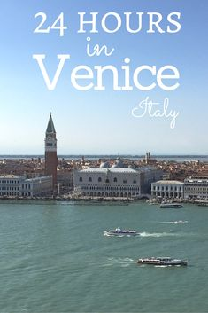 Venice deserves far more than 48 hours, but if you are short on time, here are some ideas of what to see, do and eat in 24 hours in Venice, Italy. Italy Travel Tips, Spain Travel, Travel Destinations, Shopping Humor, How To Make Greens, Lake Como, Travel Scrapbook, Venice Italy, Travel Style