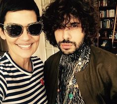 #CristinaCordula a confié sur instagram sa nouvelle marque de bijoux fétiches