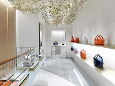 Store to watch: J&M Davidson, London