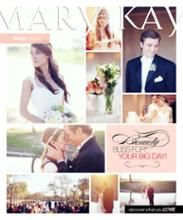 Check out the fabulous things I found in the Mary Kay® eCatalog! Bridal Beauty Page 1