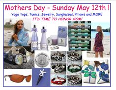 Mother's Day is Sunday May 12th, 2013!
