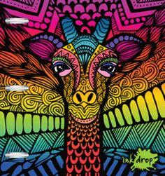 Imagen de animal, art, and arte