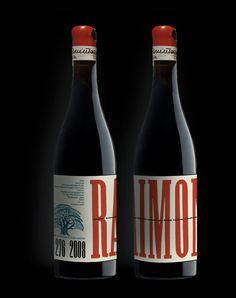 #Wine bottle design. wine / vinho / vino mxm :: http://www.alojadovinho.pt/pt/ :: BEST ONLINE WINE STORE! :: http://www.alojadovinho.pt/pt/