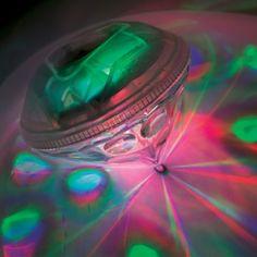 Diamant Lumière de Bain Disco Kas Design, Distributeur de Produits Originaux