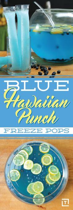 We've taken it upon ourselves to make your childhood freeze pops bigger and…