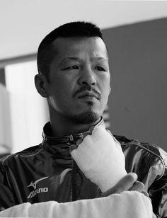 「次、生まれ変わったらこうしたい、とか言う人がおるけど、次はないよ」辰吉丈一郎(プロボクサー/第18代・第24代WBC世界バンタム級王者)   #名言 #RTした人全員フォロー