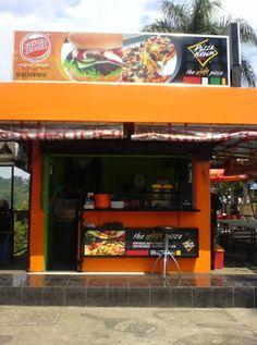 PIZZA KRIUK: Sudirman Bogor become 2K