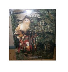 The Spirit of Christmas   Creative Holiday Ideas  Vintage