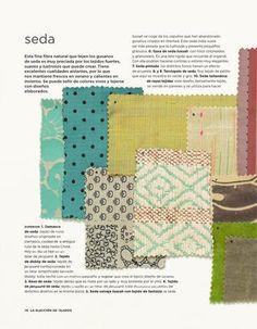 ISSUU - Confección de prendas de vestir y ropa del hogar de Cristina Rodriguez