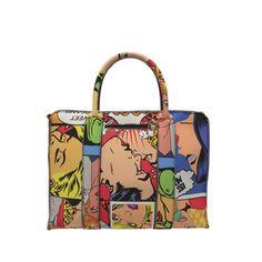 Save My Bag CITY lycra-cartoon
