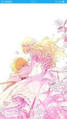 I can't get over with this webtoon. I'm waiting for season 2 Anime Fr, Anime Guys, Anime Korea, Royal Art, Anime Princess, Beautiful Anime Girl, Couple Art, Manhwa Manga, Drawing People