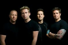 #Nickelback's latest album, No Fixed Address, was recorded in several different locations.  They included #Zurich, #Berlin, and #Budapest.  Nickelback frontman Chad Kroeger explains how recording in many different studios affected the sound of their album.  Posted on: Tuesday 25th November 2014, 08:15 PM  Source: CI4TKS™ - The Ticket Search Engine! www.EntertaimmentNe.ws   Author: Click It 4 Tickets  Buy tickets online at www.clickit4tickets.co.uk/music