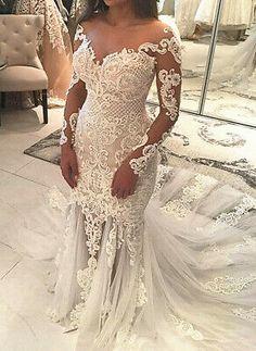 Western Wedding Dresses, Affordable Wedding Dresses, Long Wedding Dresses, Long Sleeve Wedding, Cheap Wedding Dress, Bridal Dresses, Bridesmaid Dresses, Prom Dresses, Elegant Dresses