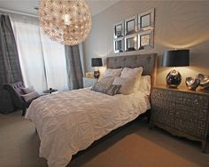 Bedroom IKEA Design, Pictures, Remodel, Decor and Ideas - page 4