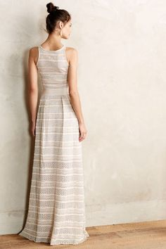 Link fixed. Isolde Sweaterknit Maxi Dress - anthropologie.com