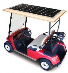 Honesty, integrity, courtesy: three words that have come to represent the spirit in which the game of golf is played. This is what makes golf so unique Fantasy Golf, Golf Cart Accessories, Dog Accessories, Custom Golf Carts, E Mobility, Golf Putting Tips, Solar Car, Golf Cart Batteries, Cool Inventions