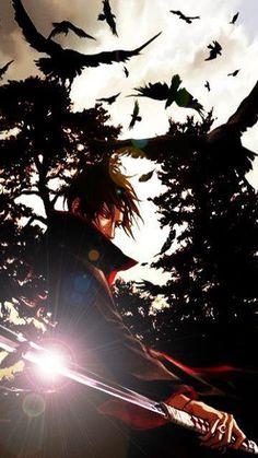 Itachi Uchiha,Akatsuki - Naruto,Anime