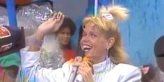ASSISTA: Este vídeo é a prova de que o programa da Xuxa era um perigo em 1989