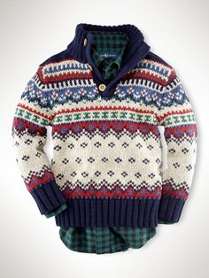 000835094 1,425×1,425 pixels | Fair isle sweater | Pinterest ...