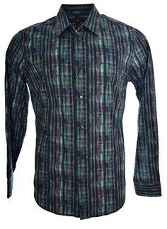 Vince Patterned Cotton Sportshirt Size L - Turquoise Vince http://www.amazon.com/dp/B00GGL3IDS/ref=cm_sw_r_pi_dp_Xq1nxb0V0T0NS