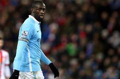 Manchester United Transfer News: Latest on Yaya Toure and Raphael Varane Rumours