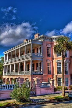 A Charleston Battery Home