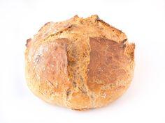 knuspriges Weizenbrot aus dem Römertopf