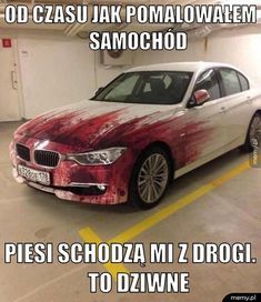 Check out: Killer paint job. One of our funny daily memes selection. We add new funny memes everyday! Funny Memes, Hilarious, Jokes, Car Memes, Photo Humour, Car Paint Jobs, Car Painting, Custom Paint, I Laughed